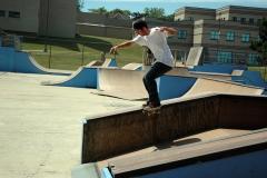 Lake FX 07 Skateboard 2