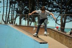 Lake FX 07 Skateboard 20