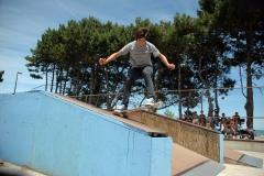 Lake FX 07 Skateboard 22