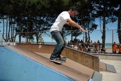 Lake FX 07 Skateboard 34