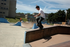 Lake FX 07 Skateboard 4