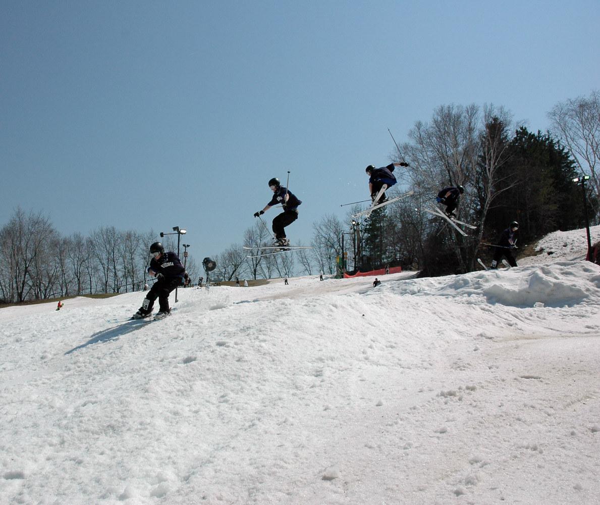 Tyrol  Basin Spring Jam 2008 24